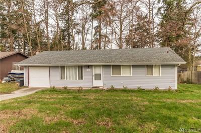 Oak Harbor Single Family Home For Sale: 1086 Ridgeway Dr