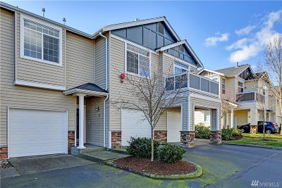 King County Condo/Townhouse For Sale: 1855 Trossachs Blvd SE #2905