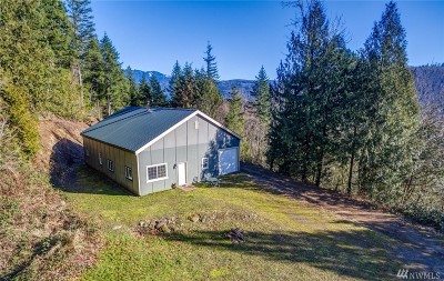 Sumas Single Family Home For Sale: 5538 Reese Hill Rd