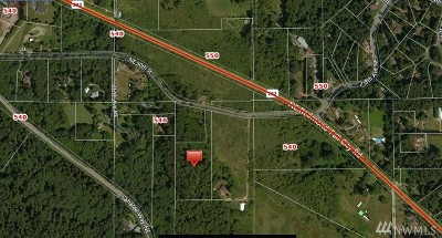 Redmond Residential Lots & Land For Sale: 21301 NE 50th St