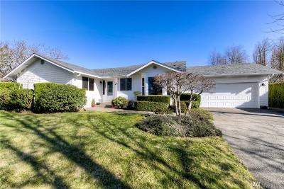 Tacoma Single Family Home For Sale: 4015 48th Ave NE