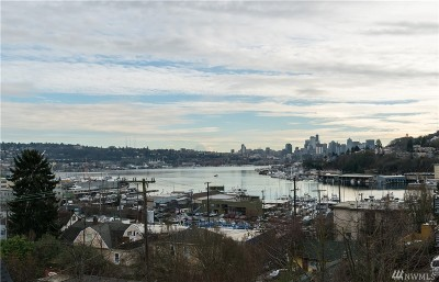 Seattle Condo/Townhouse For Sale: 952 N 35th St #201