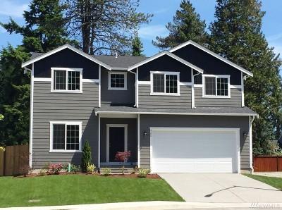 Tacoma Single Family Home For Sale: 16424 45th Ave E