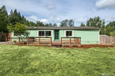 Redmond Single Family Home For Sale: 1833 264th Ave NE