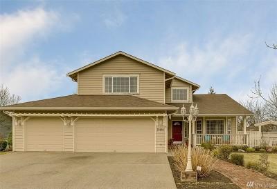 Monroe WA Single Family Home For Sale: $475,000