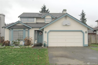 Federal Way Single Family Home For Sale: 1313 SW 348 St