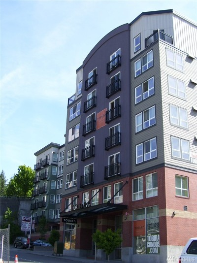 Condo/Townhouse Sold: 108 5th Ave S #408