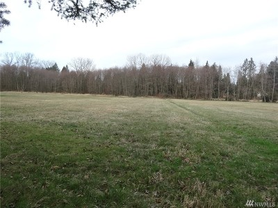Blaine Residential Lots & Land For Sale: 4947 Anderson Rd