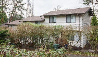 Bellingham Multi Family Home For Sale: 1509 Moore St