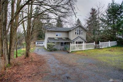 Tacoma Single Family Home For Sale: 2424 84th St E