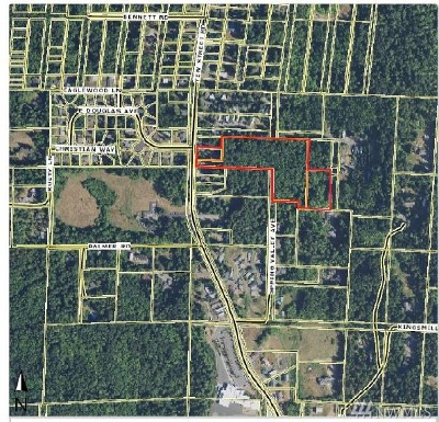 Bellingham Residential Lots & Land For Sale: 2254 Yew St Rd