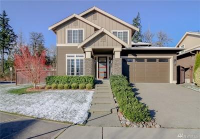Auburn WA Single Family Home For Sale: $520,950