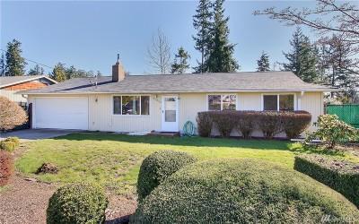 Auburn Single Family Home For Sale: 37828 43rd Ave S
