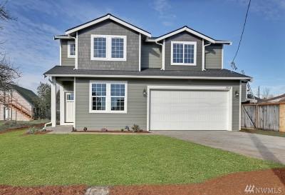 Tacoma Single Family Home For Sale: 1811 95th St E