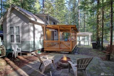 Deming Single Family Home For Sale: 222 Big River Blvd E