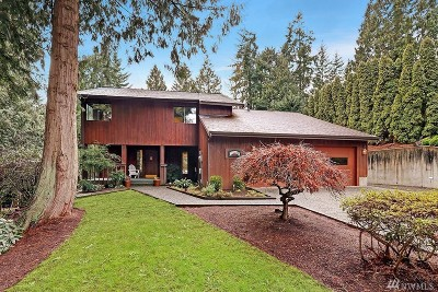 Bothell Single Family Home For Sale: 21931 3rd Dr SE