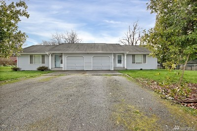Tacoma Multi Family Home For Sale: 1614 115th St S