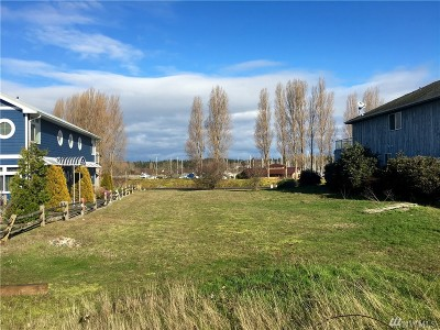 Point Roberts WA Residential Lots & Land For Sale: $119,000