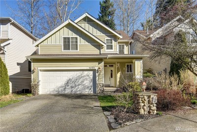 Woodinville Single Family Home For Sale: 16980 128th Place NE