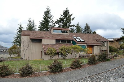 Bellingham Single Family Home Sold: 1713 E Lopez Ct