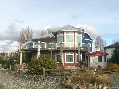 Point Roberts Single Family Home For Sale: 1571 Harbor Seal Dr