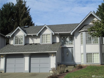 Federal Way Single Family Home For Sale: 37541 21st Ave S