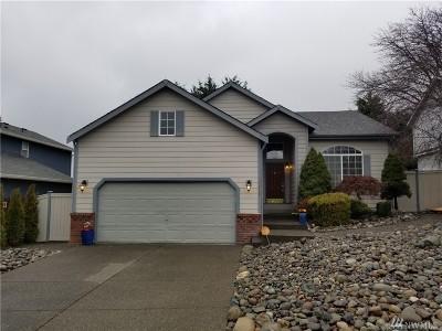 Auburn Single Family Home For Sale: 11212 SE 314th Place
