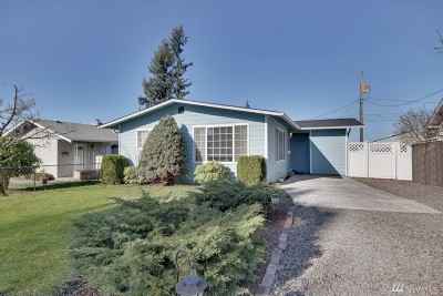 Single Family Home For Sale: 5709 N 47th St