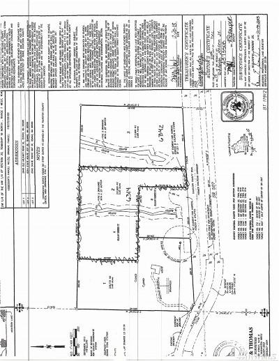 Residential Lots & Land For Sale: 6314 Sr 507 SE
