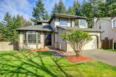 Federal Way Single Family Home For Sale: 35340 10th Place SW