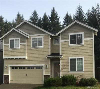 Graham Single Family Home For Sale: 20527 95th Av Ct