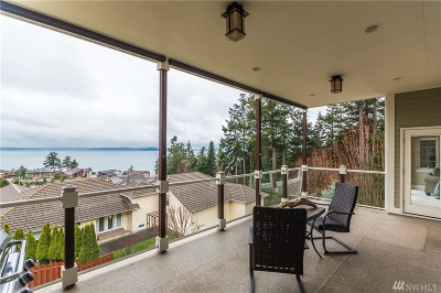 Anacortes Condo/Townhouse For Sale: 2306 Sundown Ct #202