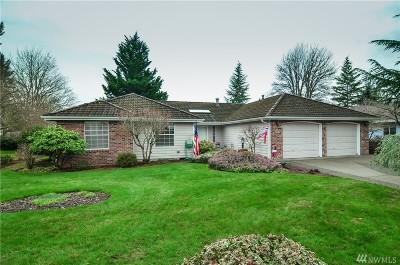 Thurston County Single Family Home For Sale: 4123 41st Lp SE