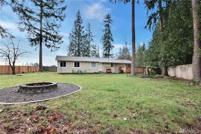 Bonney Lake Single Family Home For Sale: 9706 205th Av Ct E
