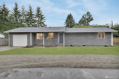 Tacoma Single Family Home For Sale: 14023 8th Av Ct E