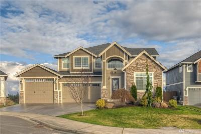 Auburn WA Single Family Home For Sale: $695,000