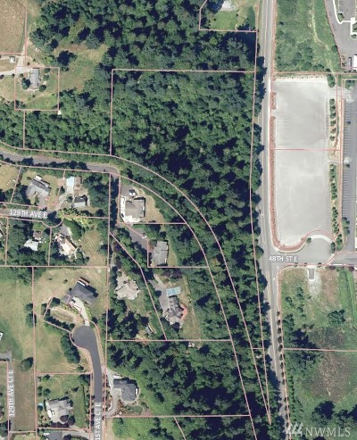 Edgewood Residential Lots & Land For Sale: 4801 Caldwell Rd E