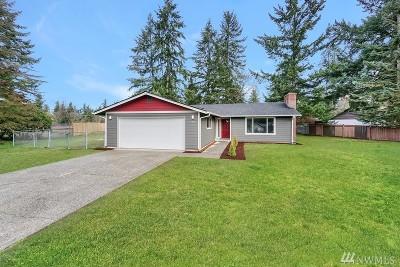 Tacoma Single Family Home For Sale: 15001 11th Ave E