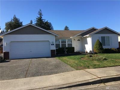 Burlington Single Family Home For Sale: 185 Moss Lane