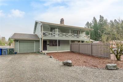 Tacoma Multi Family Home For Sale: 15901 To 15903 38th Ave E