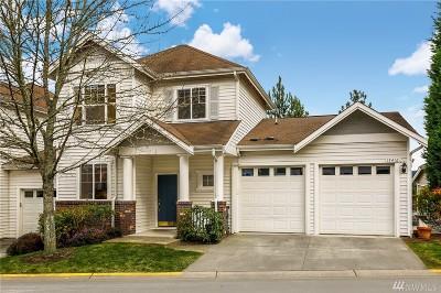 Condo/Townhouse For Sale: 15416 134th Place NE