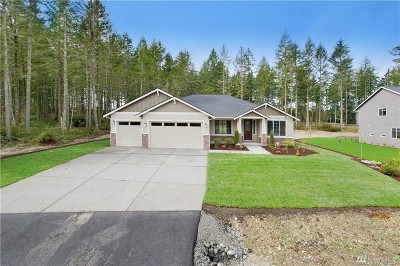 Lacey Single Family Home For Sale: 4704 Plover St NE