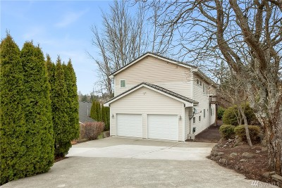 Single Family Home For Sale: 411 Windsor Wy NE