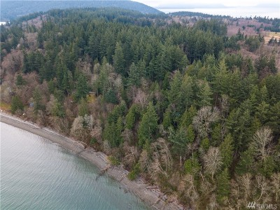 Lummi Island Residential Lots & Land For Sale: 2 Seacrest Dr