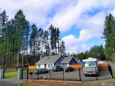Kent Single Family Home For Sale: 15856 SE 287th St