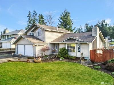 Bonney Lake Single Family Home For Sale: 12211 205th Ave E