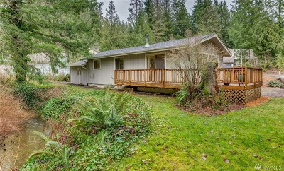 Bellingham Single Family Home For Sale: 189 Polo Park Dr