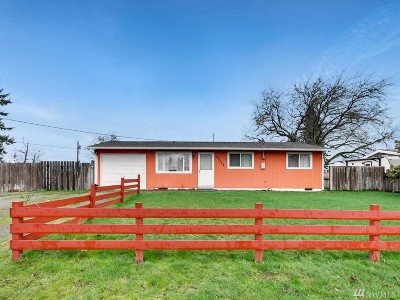 Kent Single Family Home For Sale: 27204 118th Ave SE