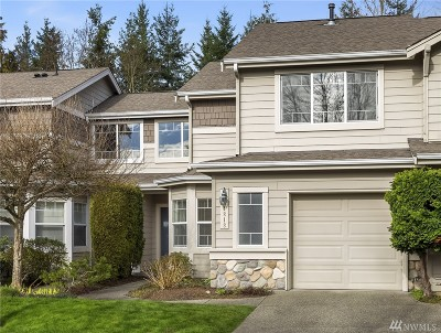 King County Condo/Townhouse For Sale: 4818 NE 5th Ct