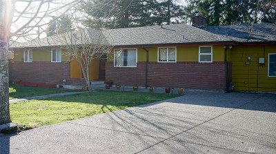 Everett Single Family Home For Sale: 9228 Goblin Lane